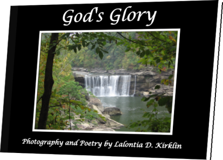 Picture of God's Glory Book