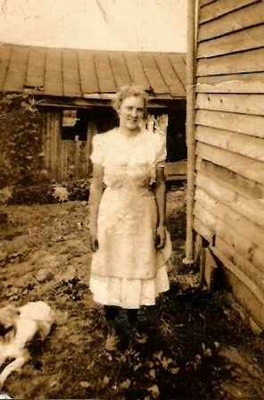 Grandmother Ruth Shirk fix